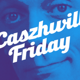 CaszhWill Friday Vol. 17 - Hugh Laurie Music