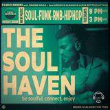 The Soul Haven 2x16 del 8.1.2019
