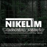 Cannonball Animals (Tech & Electro House EDM Mini-Mix)