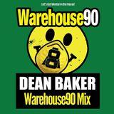 Dean Baker's - Warehouse 90 Mix