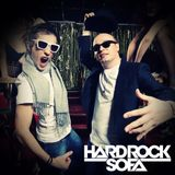 Hard Rock Sofa - One Hour For EDM People 2013