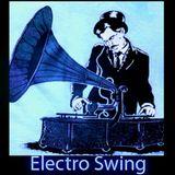 Dj Agi : NuSwing Cabaret Flavour Mix Pt.1 :-)
