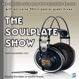DJ Nav Mix for SoulPlate Records January 2013