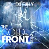 DJ Dilly - The Cold Front 2012