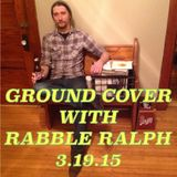 GROUND COVER WITH RABBLE RALPH 3.19.15