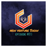 New Venture Show #013 - 25th may - GLASGOWS WILDERNESS GIRL
