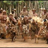 Bobbys African Vibe Mix