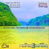 Live Session @ More Bass: Friday Frenzy 27.01.2017