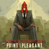 """Tudor about Brock Berrigan album """"Point Pleasant"""" (12.06.2017)"""
