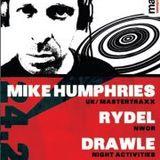 Rydel - LIVE @ Concrete XI, Extreme Kranj (February 2012)