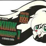 Miles Maeda @ Skunk Number 1 - Madison, WI (1999)