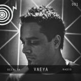Vaeya - Occulta Records Podcast - Jan 2018