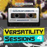 KG Versatility Sessions 4