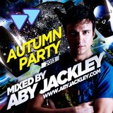 Aby Jackley Autumn Party 2013
