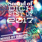Sound of Dich  Best of 2017