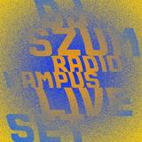 DJ SZUm @ Radio Kampus  (Sety Didżejskie 29.05.2015)