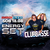 [18.08.2018] Energy 2000 (Przytkowice) - CLUBBASSE pres. IN ATTACK!