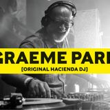 This Is Graeme Park: Spiegeltent @ Harrogate International Festivals Harrogate 04JUL18 Live DJ Set