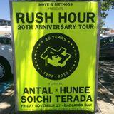 Rush Hour 20th Anniversary Mix