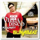 Villa Disco Mini Mix Vol.5 mixed by BunjiBeat