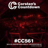 Corsten's Countdown 561