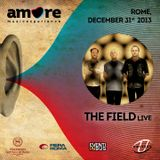 The Field (live) @ Amore Music Experience 31.12.2013
