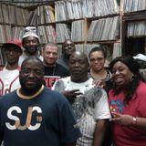 8.28.2011 Underground Dance Show WHPK 88.5 FM CHICAGO