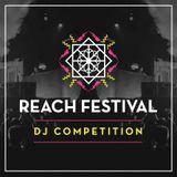 Reach DJ Competition - Tech House Mix (DJ Adam Daniel)