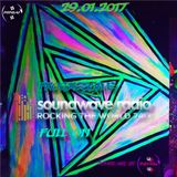 Psy Session with Ninjai @ Psychedelic Soundwave (Soundwave Radio) 29.01.2017