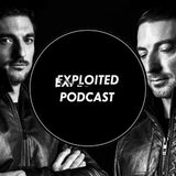EXPLOITED PODCAST #40: Kyodai