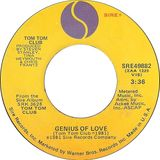 The Genius Mix - Samples of Genius of Love (Tom Tom Club) - On air the 3th of March by JammFm