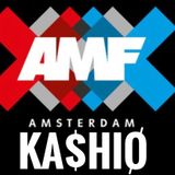 BEST OF AMSTERDAM MUSIC FESTIVAL (AMF) BY KA$HIO