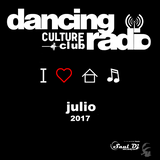 DANCING RADIO (Edición mensual - JULIO 2017)