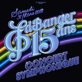 Ed Banger 15th Anniversary /w l'Orchestre Lamoureux @ Grand Rex - (31/03/2018)