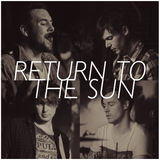 Shore Live 27th May 2015 - Return To The Sun In The Studio