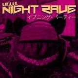 Umicon Night Rave 2018/02/25 Dj set   j-core, happy hardcore, melodic trance