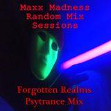 Forgotten Realms - Random Psytrance Mix