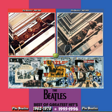 The Beatles Best Of Greatest Hit's 1962~1970+1995~96 #1/2