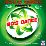 Richard Newman Presents 90's Dance