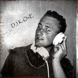 DJ K-ON3 The Electro Set #13