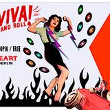 DJ Leo Catrileo by Viva viva Rock and Roll