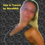 Jola in Trance by MarsNRG
