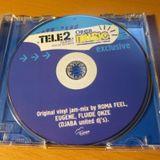 Tele2 Open Music - Roma Feel / Eugene / Fluide Onze
