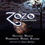 KFNX Zozo Phenomenen - Rosemary Ellen Guily, Darren Evans