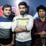 "Audio Launch "" Pal Do Pal "" By Ehtisham Khan with Rj Adil Asif fm 106.6"