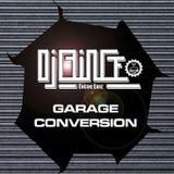DJ BiNGe - Garage Conversion