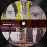 Anturage & Sergey Silvertone - I'll Find A Way EP (Sampler)