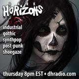 Dark Horizons Radio - 5/25/17