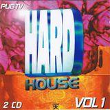 Hard House CD2 by GLT