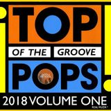 The Official Top 20 Groove School Chart // THE VOTE LINK IS IN THE COMMENTS// VOTE NOW // 2018